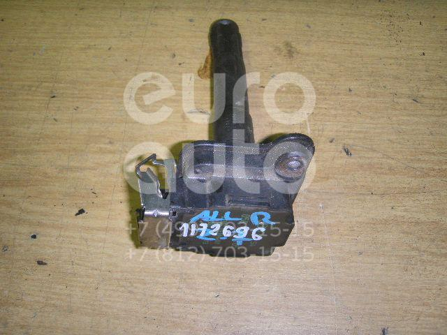 Катушка зажигания для Audi Allroad quattro 2000-2005;A3 (8L1) 1996-2003;A4 [B5] 1994-2000;A6 [C4] 1994-1997;A8 1994-1998;TT(8N3) 1998-2006;Octavia 1997-2000;Golf IV/Bora 1997-2005;Passat [B5] 1996-2000;Sharan 1995-1999 - Фото №1