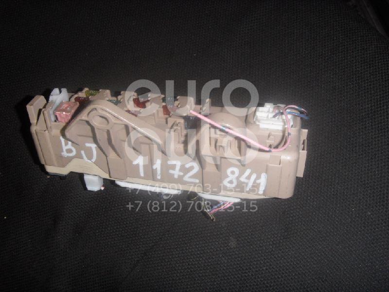 Блок предохранителей для Mazda 323 (BJ) 1998-2003 - Фото №1