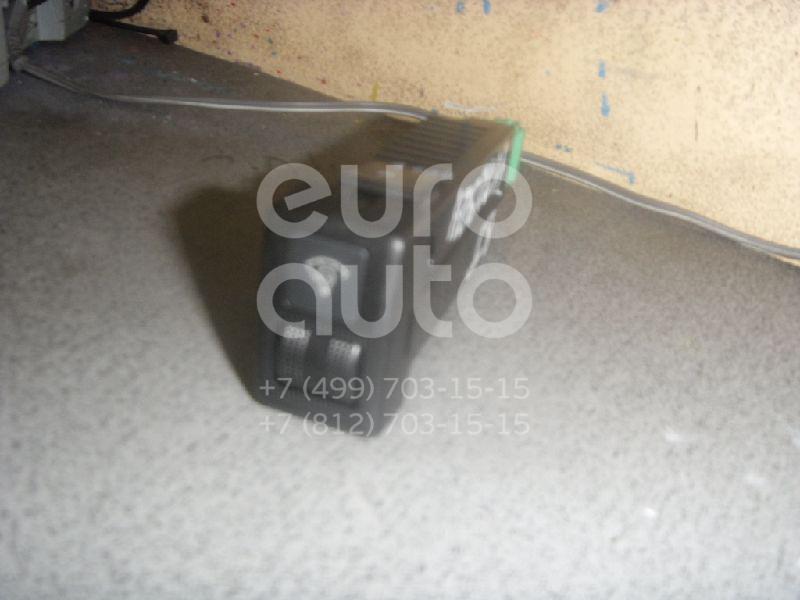 Кнопка освещения панели приборов для Mazda 323 (BJ) 1998-2003 - Фото №1
