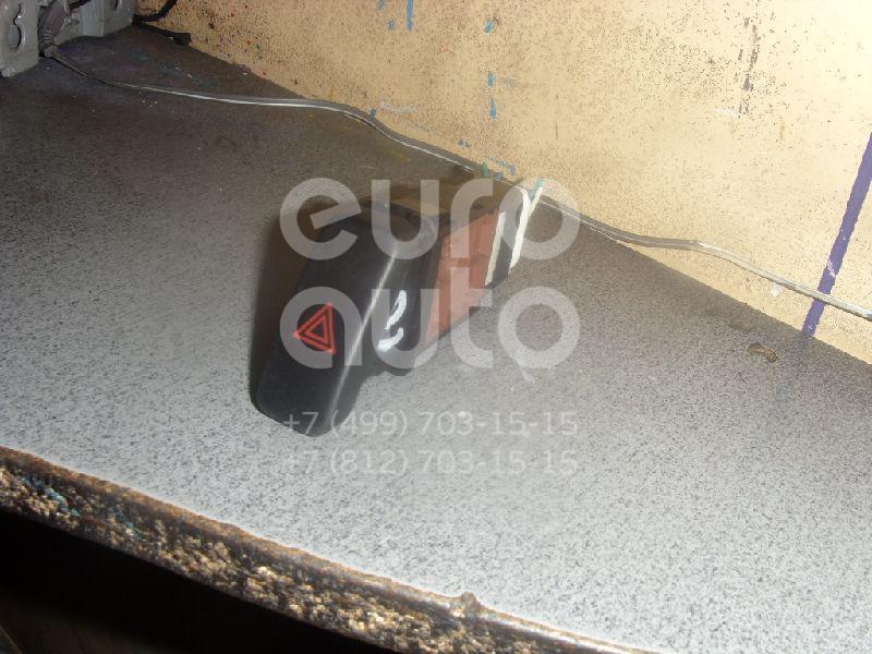 Кнопка аварийной сигнализации для Mazda 323 (BJ) 1998-2002 - Фото №1