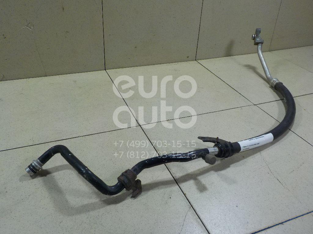 Купить Трубка кондиционера Toyota Corolla E12 2001-2007; (8871202200)