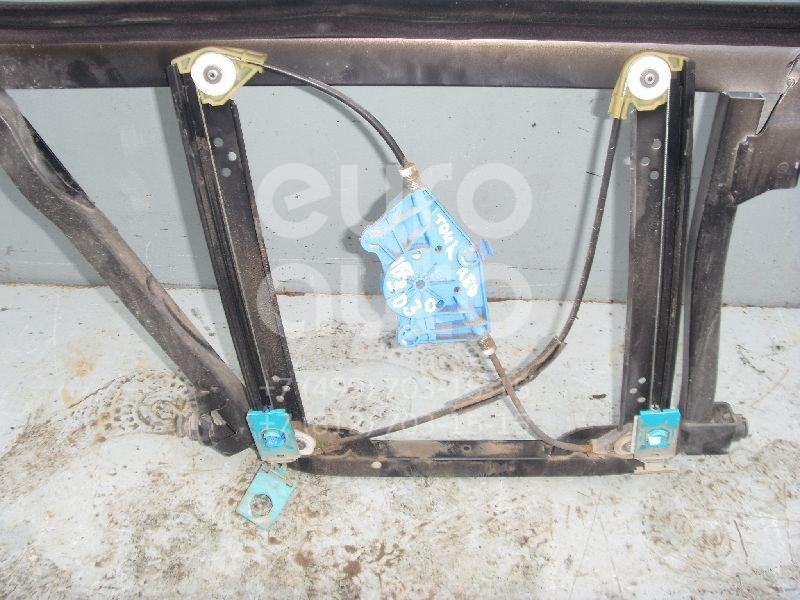 Стеклоподъемник электр. задний правый для VW Touareg 2002-2010;Cayenne 2003-2010 - Фото №1