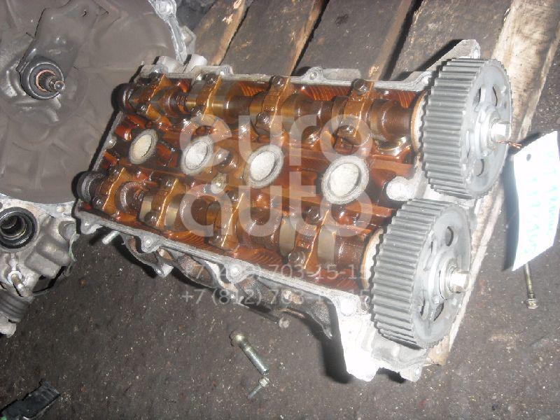 Головка блока для Mazda 323 (BJ) 1998-2003 - Фото №1