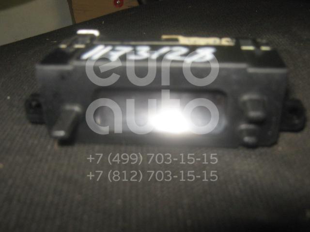 Часы для Mazda Xedos-6 1992-1999 - Фото №1