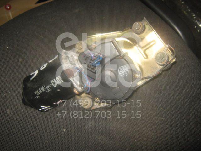 Моторчик стеклоочистителя передний для Mazda Xedos-6 1992-1999 - Фото №1
