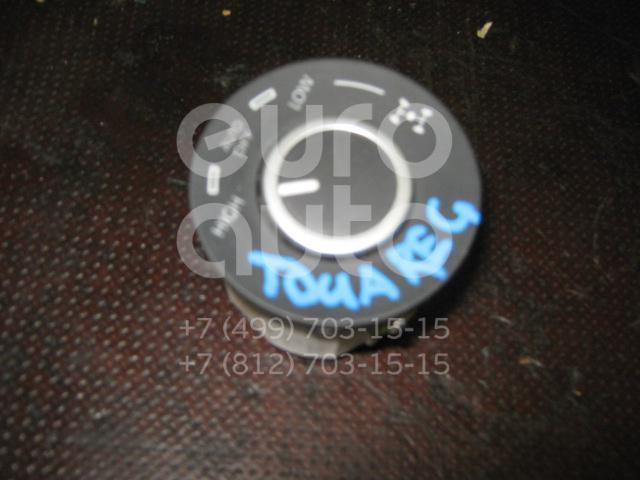 Кнопка блокировки дифференциала для VW Touareg 2002-2010 - Фото №1