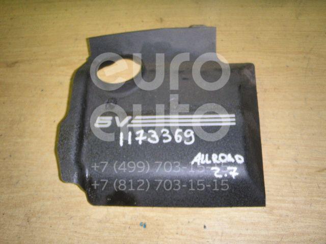 Накладка декоративная для Audi Allroad quattro 2000-2005;A4 [B5] 1994-2001;A6 [C5] 1997-2004 - Фото №1