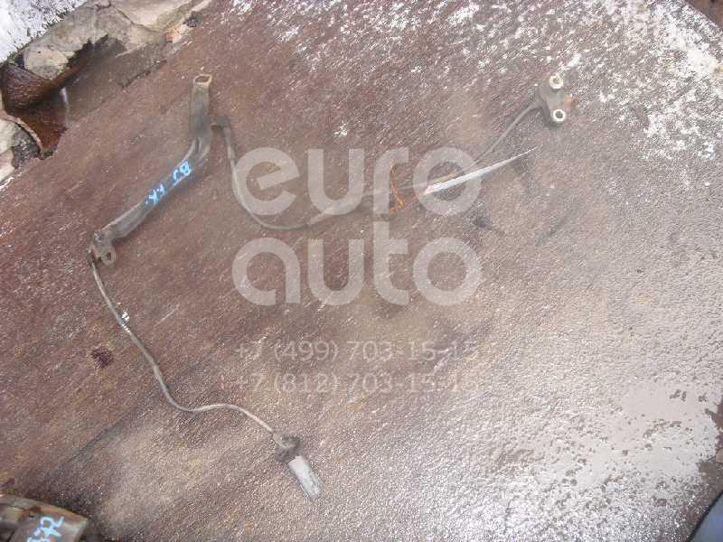 Датчик ABS передний правый для Mazda 323 (BJ) 1998-2003 - Фото №1
