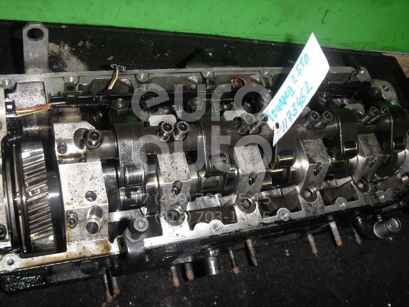 Ось коромысел для VW Touareg 2002-2010 - Фото №1