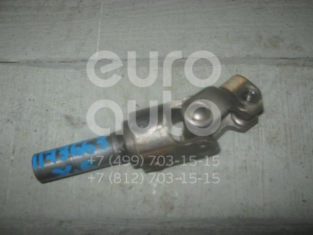 Кардан рулевой для Mazda Xedos-6 1992-1999 - Фото №1