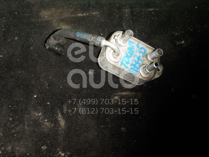 Радиатор масляный для VW Touareg 2002-2010 - Фото №1