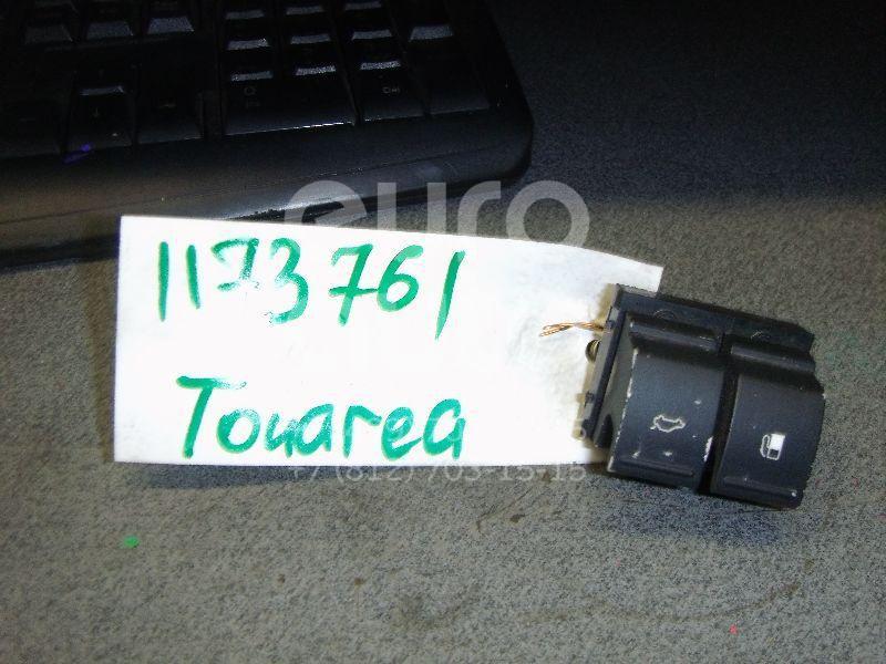 Блок кнопок для VW Touareg 2002-2010;Golf V 2003-2009 - Фото №1