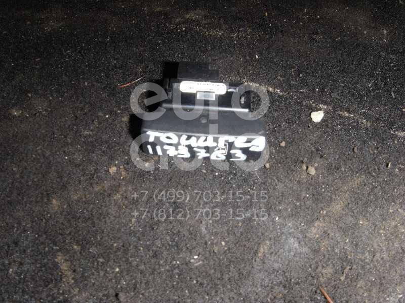 Кнопка центрального замка для VW Touareg 2002-2010 - Фото №1