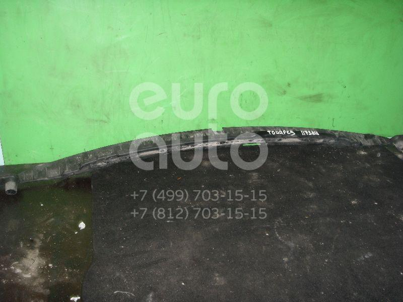 Направляющая заднего бампера для VW Touareg 2002-2010 - Фото №1