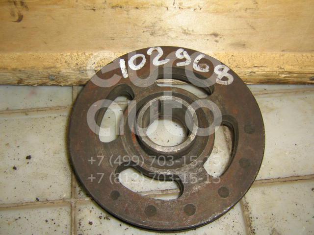 Шкив коленвала для Toyota HiAce 1982-1989 - Фото №1