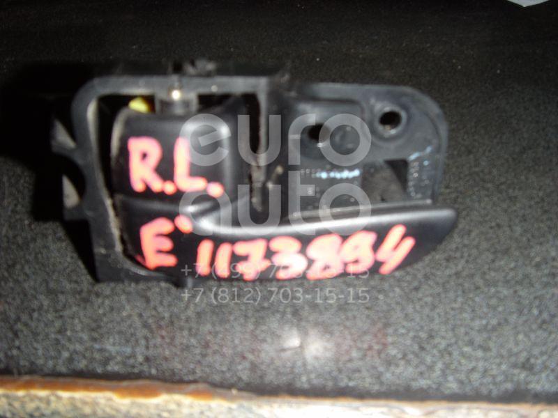 Ручка двери задней внутренняя левая для Toyota Carina E 1992-1997 - Фото №1