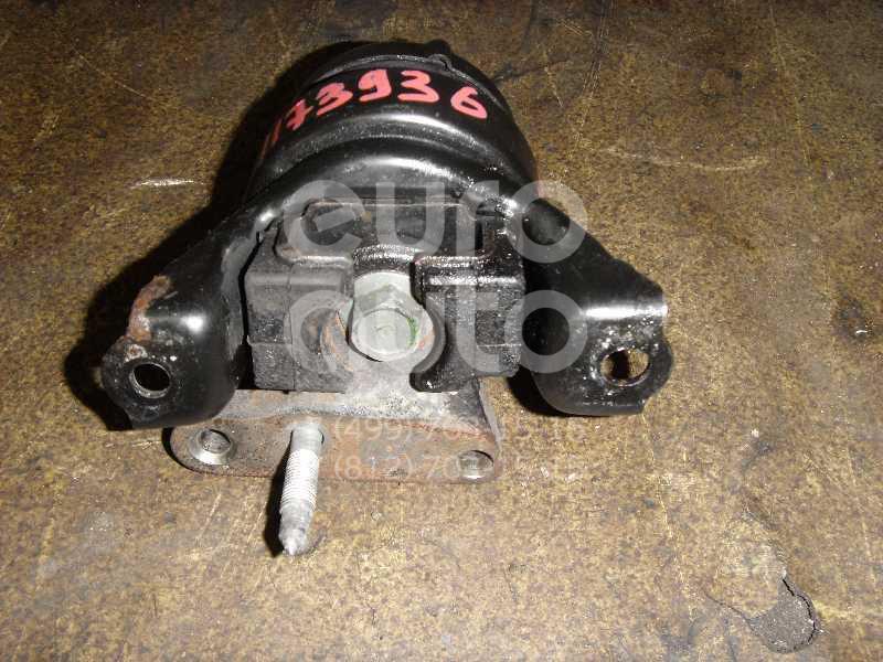 Опора двигателя правая для Toyota Carina E 1992-1997 - Фото №1