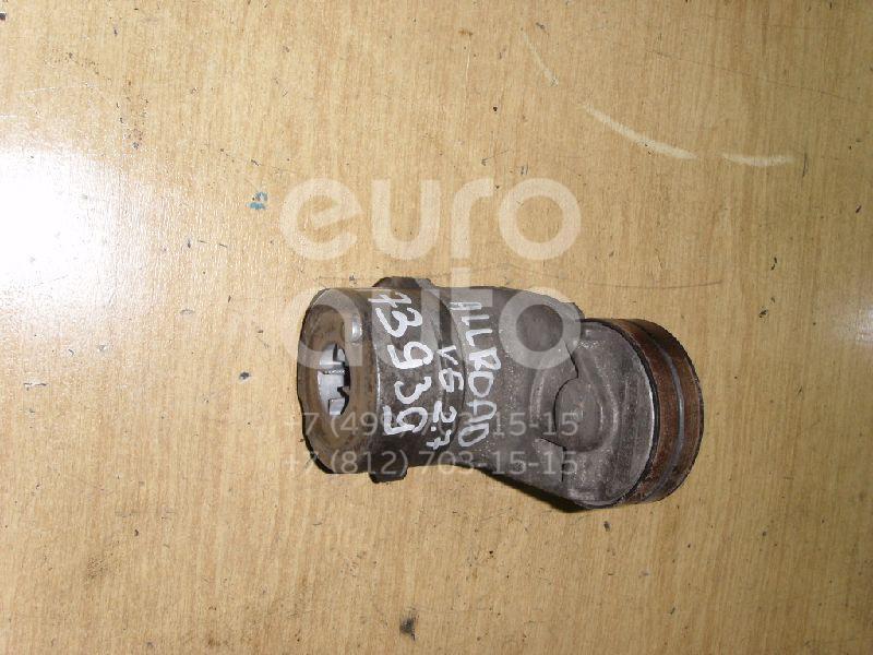 Натяжитель ремня для Audi,VW Allroad quattro 2000-2005;100 [C4] 1991-1994;A4 [B5] 1994-2000;A6 [C4] 1994-1997;V8 1988-1994;Passat [B5] 1996-2000;80/90 [B4] 1991-1994;A6 [C5] 1997-2004 - Фото №1