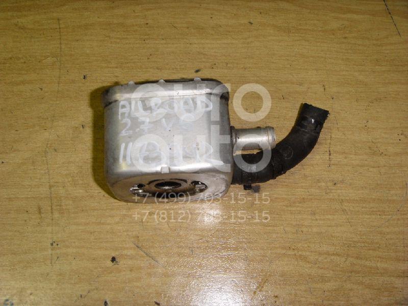 Радиатор масляный для Audi Allroad quattro 2000-2005 - Фото №1