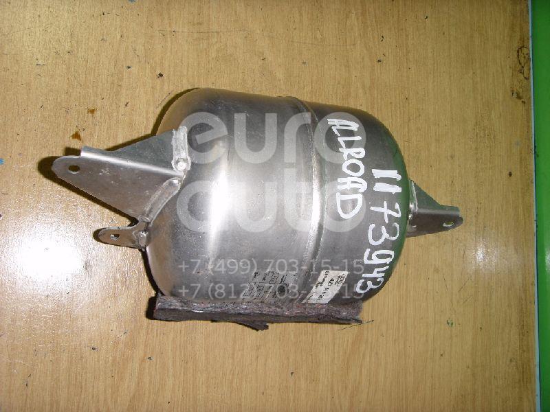 Ресивер воздушный для Audi Allroad quattro 2000-2005 - Фото №1
