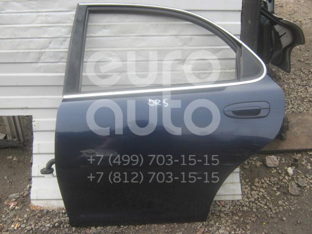 Дверь задняя левая для Mazda Xedos-6 1992> - Фото №1