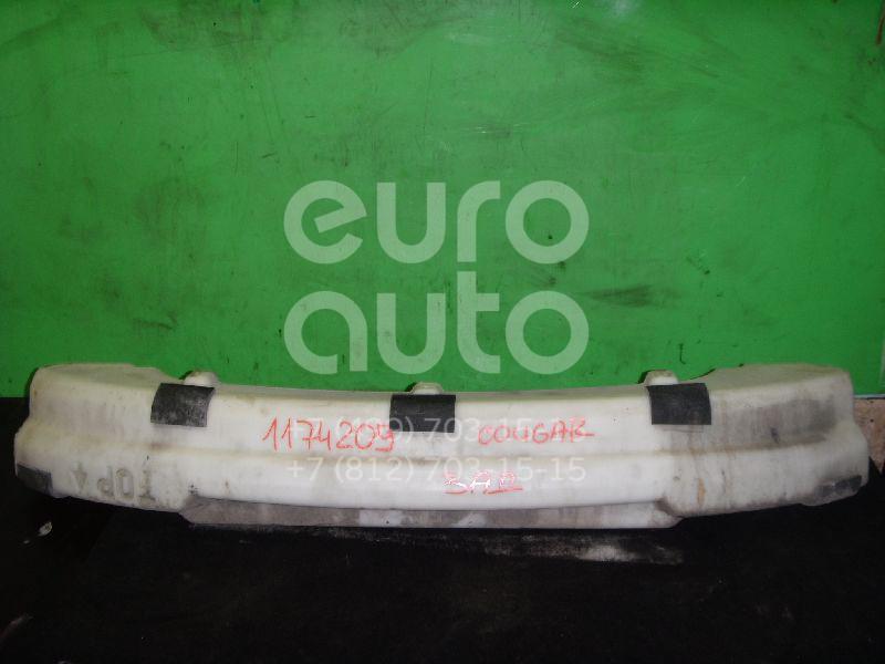 Усилитель заднего бампера для Ford Cougar 1998-2001 - Фото №1