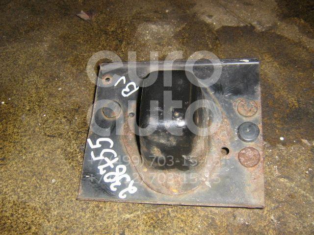 Кронштейн заднего бампера левый для Mazda 323 (BJ) 1998-2003 - Фото №1