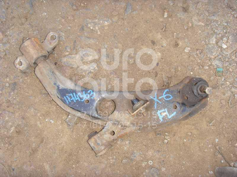 Рычаг передний левый для Mazda Xedos-6 1992-1999 - Фото №1