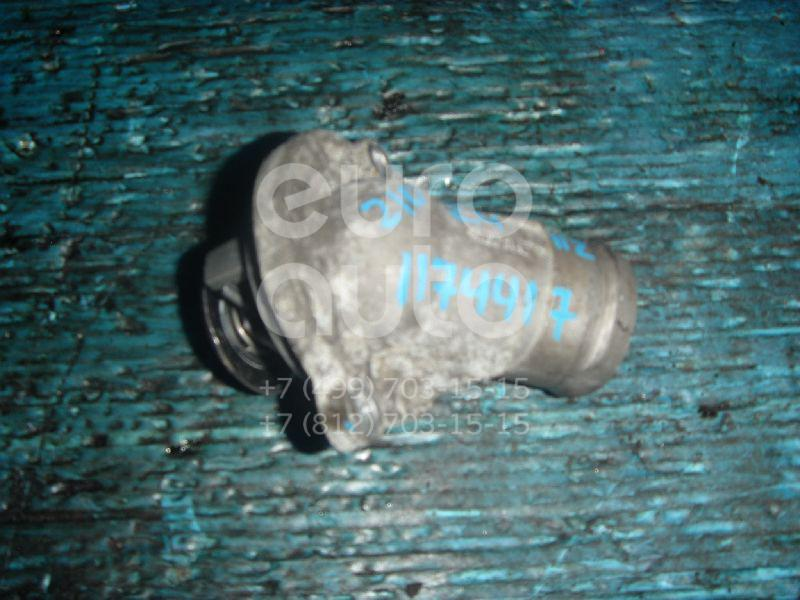 Корпус термостата для Mercedes Benz W210 E-Klasse 2000-2002 - Фото №1