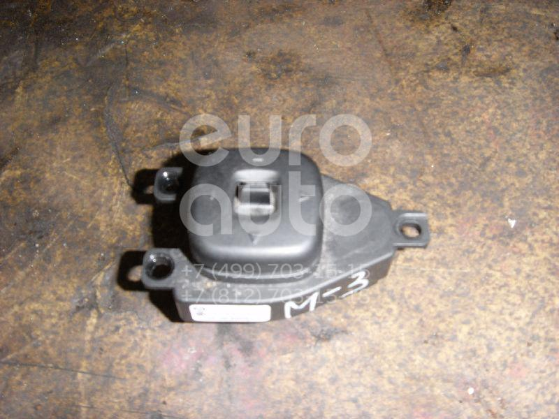 Переключатель регулировки зеркала для Mazda Mazda 3 (BK) 2002-2009;323 (BJ) 1998-2003 - Фото №1