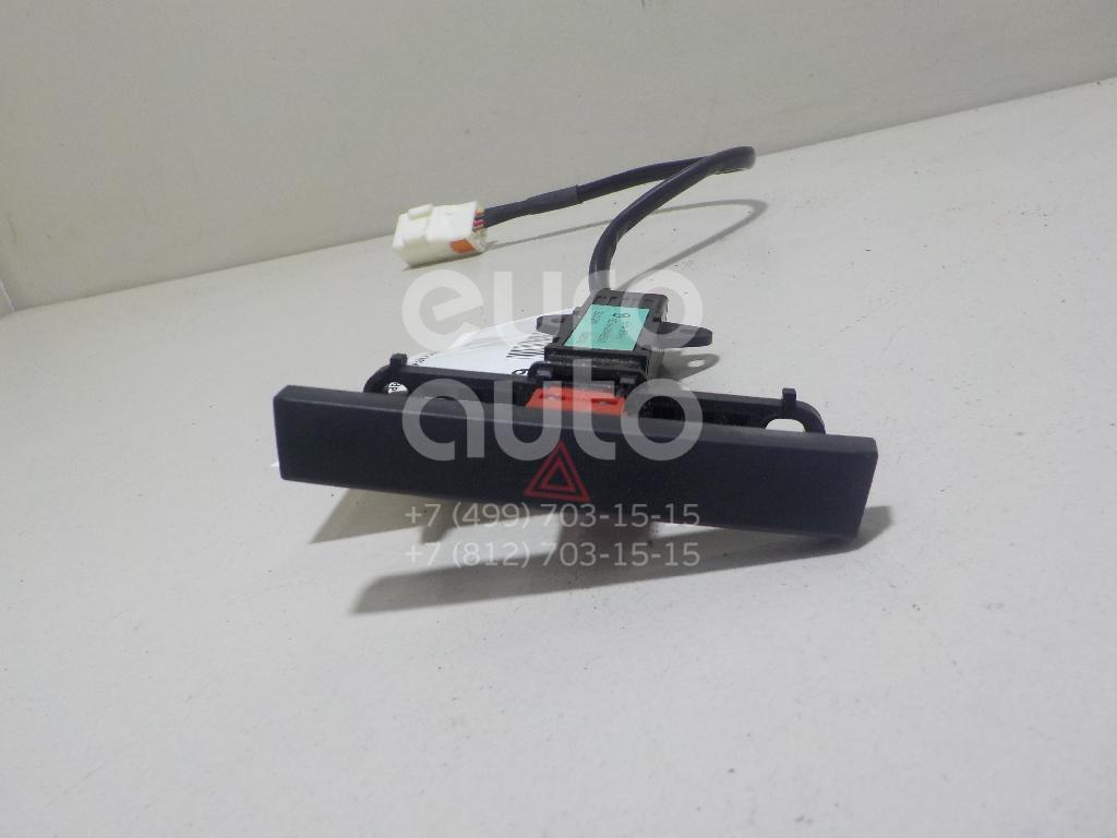 Купить Кнопка аварийной сигнализации Mazda CX 7 2007-2012; (EH44664H0)