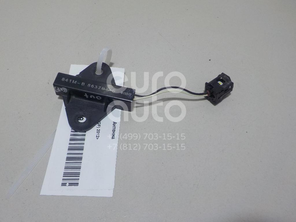Купить Антенна Mitsubishi Outlander (GF) 2012-; (8637B115)