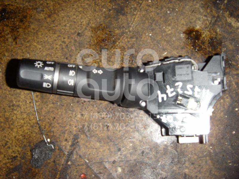 Переключатель поворотов подрулевой для Mazda Mazda 6 (GH) 2007-2012 - Фото №1
