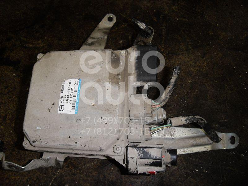 Блок электронный для Mazda Mazda 6 (GH) 2007-2012 - Фото №1