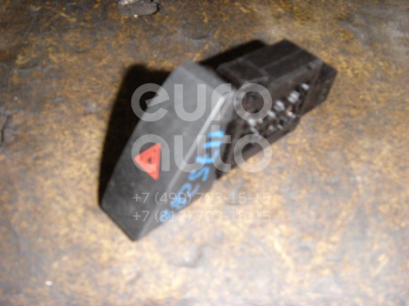 Кнопка аварийной сигнализации для Mazda Mazda 6 (GH) 2007-2012 - Фото №1
