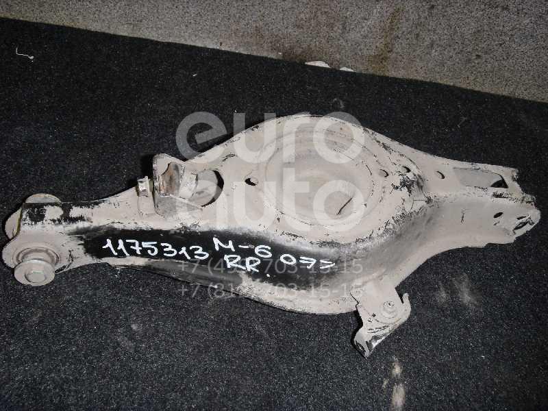 Рычаг задний поперечный правый для Mazda Mazda 6 (GH) 2007-2012 - Фото №1