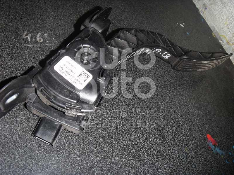 Педаль газа для Mazda Mazda 6 (GH) 2007-2012 - Фото №1