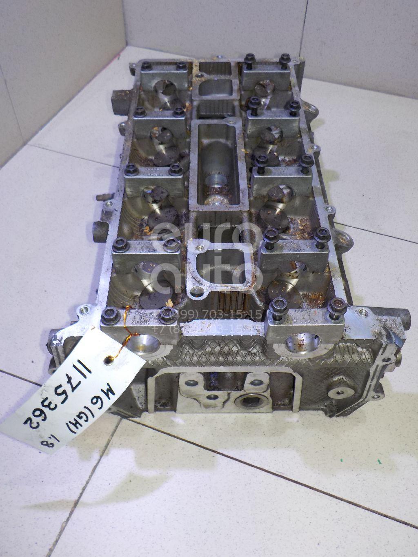 Головка блока для Mazda Mazda 6 (GH) 2007-2012 - Фото №1