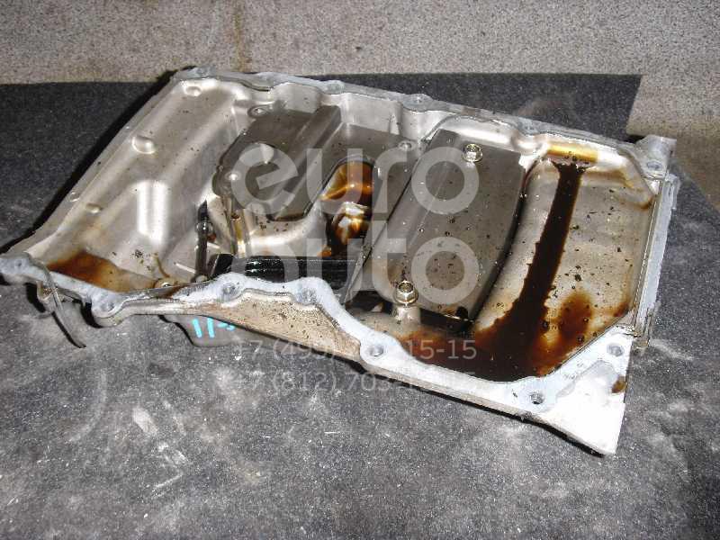Поддон масляный двигателя для Mazda Mazda 6 (GH) 2007-2012 - Фото №1