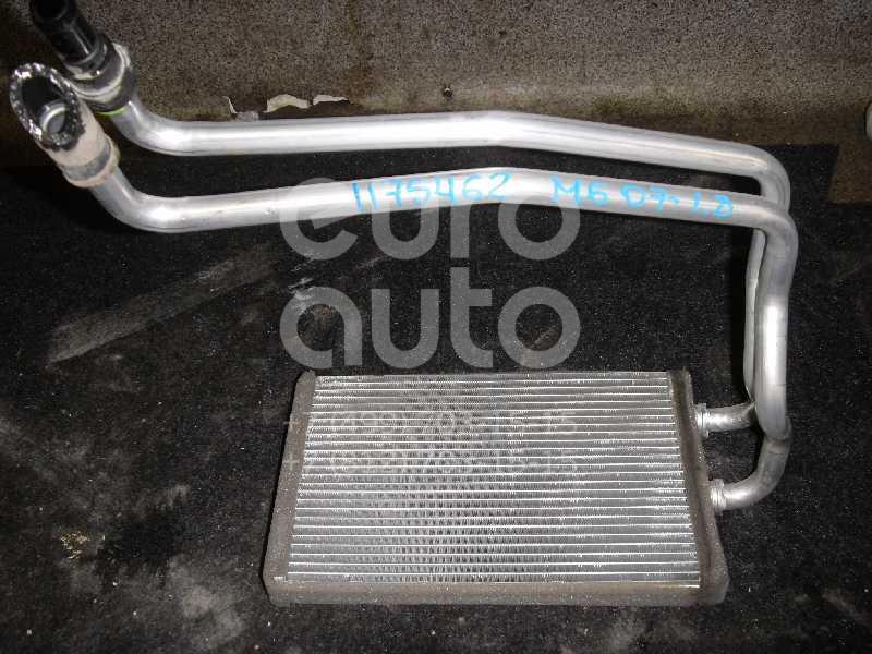 Радиатор отопителя для Mazda Mazda 6 (GH) 2007-2012 - Фото №1