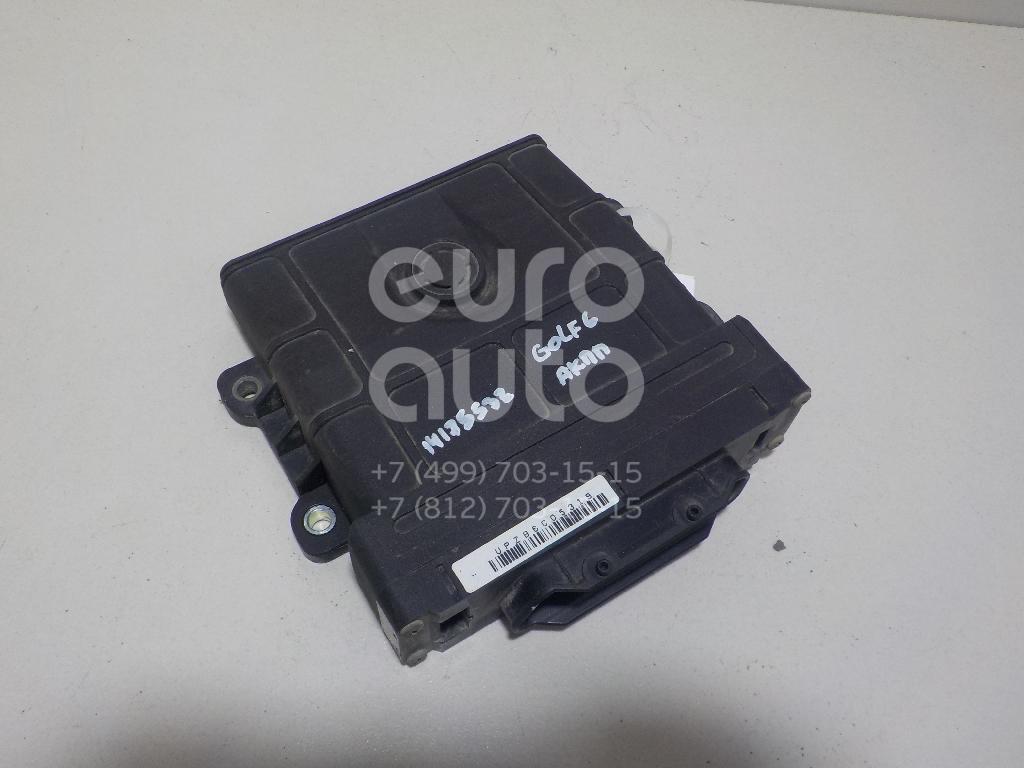 Купить Блок управления АКПП VW Golf VI 2009-2013; (09G927750ET)