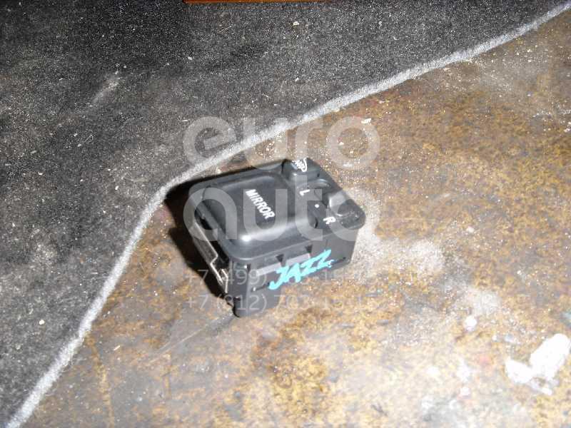 Переключатель регулировки зеркала для Honda Jazz 2002-2008 - Фото №1