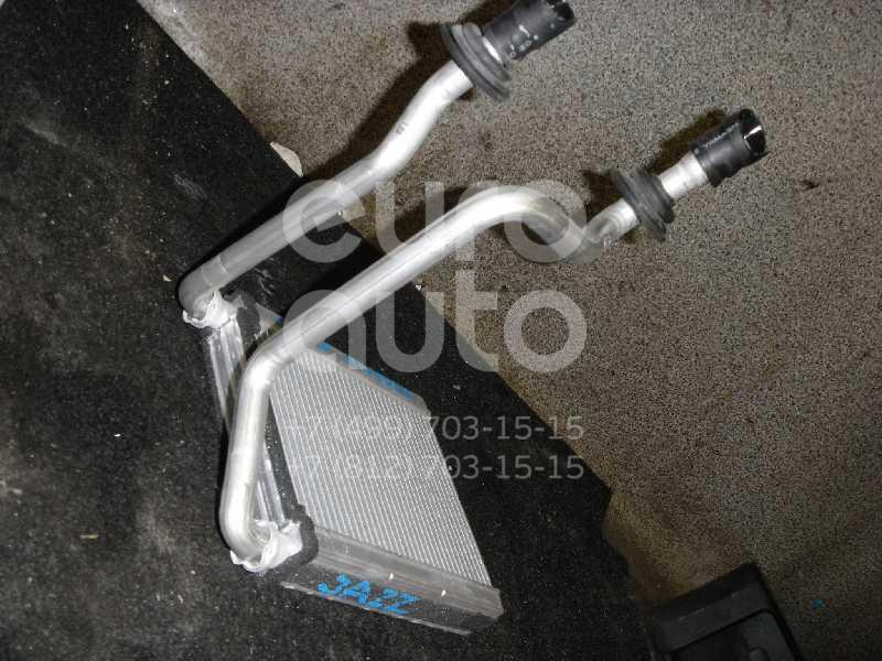 Радиатор отопителя для Honda Jazz 2002-2008 - Фото №1