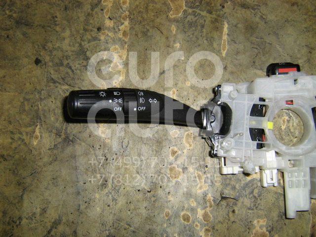 Переключатель поворотов подрулевой для Subaru Legacy Outback (B13) 2003-2009 - Фото №1