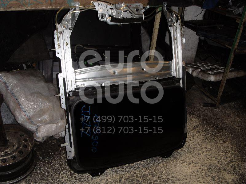 Люк в сборе электрический для Honda Jazz 2002-2008 - Фото №1
