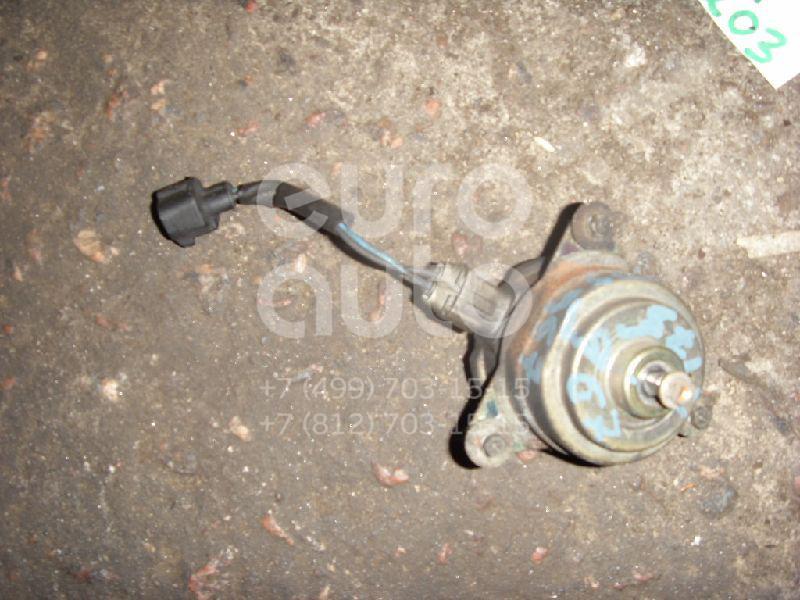 Моторчик вентилятора для Mitsubishi Lancer (CS/Classic) 2003-2006;Outlander (CU) 2003-2009;Lancer (CX,CY) 2007> - Фото №1