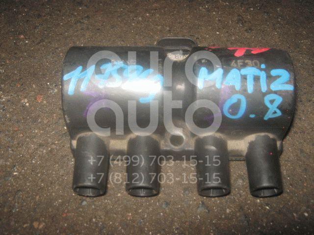 Катушка зажигания для Daewoo Matiz (KLYA) 1998> - Фото №1