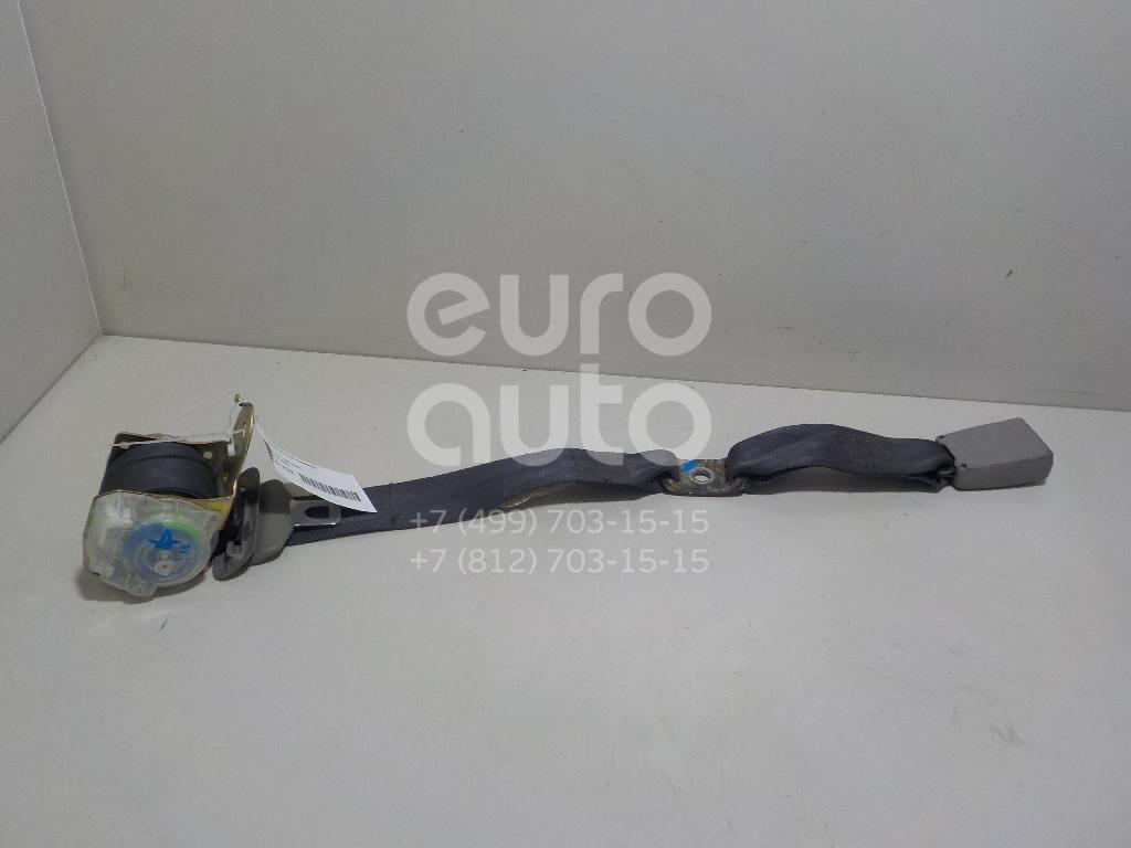 Купить Ремень безопасности Toyota Corolla E11 1997-2001; (7336012700B1)