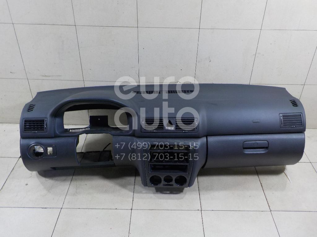 Торпедо Skoda Octavia (A4 1U-) 2000-2011; (1U1857007R47H)