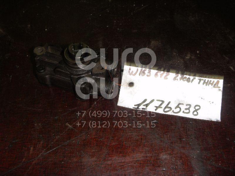 Насос подкачки для Mercedes Benz W163 M-Klasse (ML) 1998-2004;Vito (638) 1996-2003;W210 E-Klasse 1995-2000;W210 E-Klasse 2000-2002 - Фото №1